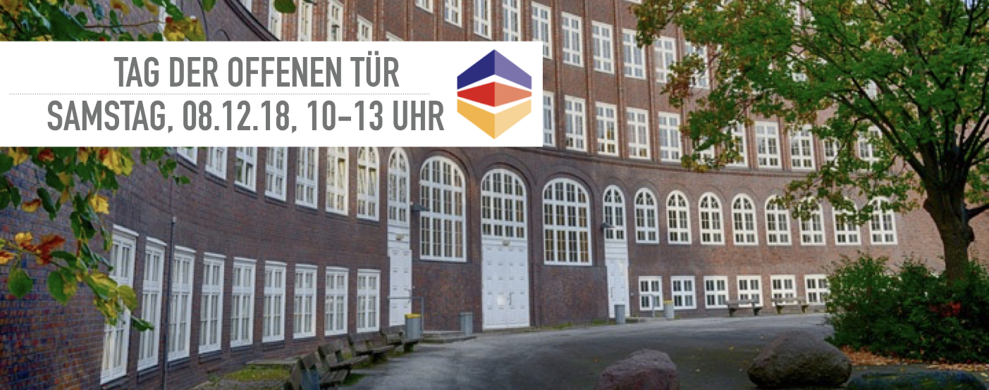 Ab dem Schuljahr 2019/2020 begrüßen wir unsere neuen 5.Klassen am Standort Krausestraße.